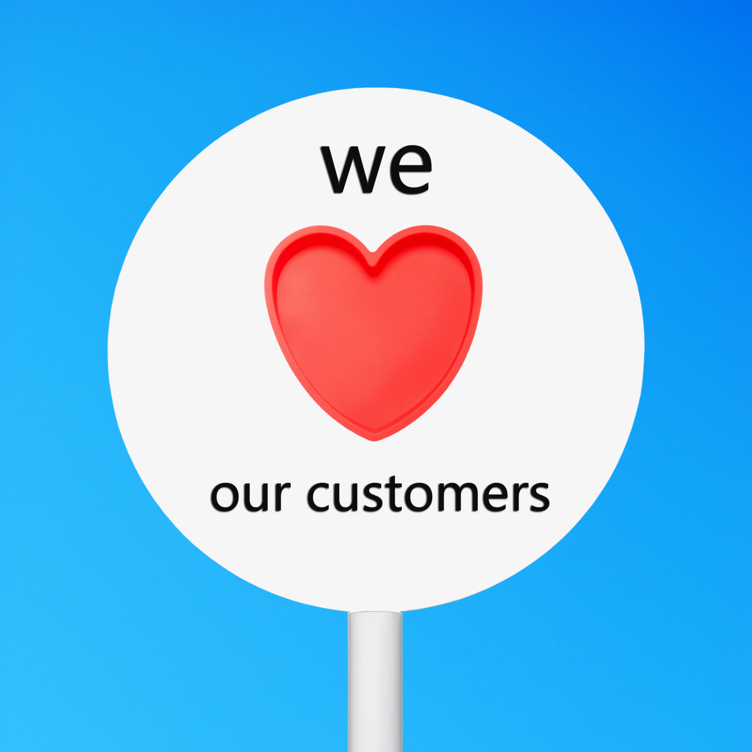 Joyful Recruiting Makes Happy Customers In Business And At